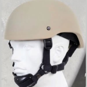 Sonic 3 Helmet